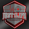 Just1Life Gaming Red